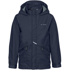 VAUDE Escape Light III - Chaqueta Niños - azul